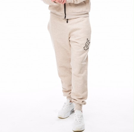 V2 Signature Tapered Bottoms - Oatmeal