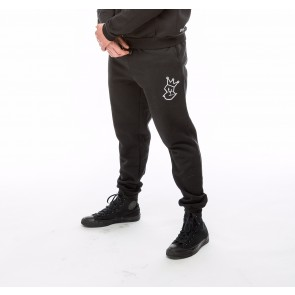 V2 Signature Tapered Bottoms - Black